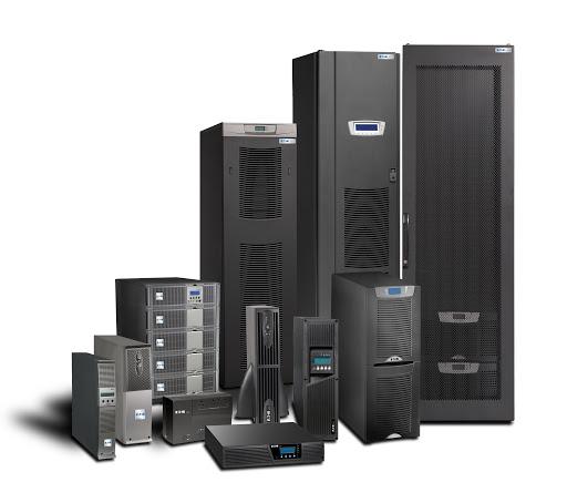 انواع UPS و تجهیزات تامین انرژی